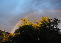 Regenbogen Phanmen Spektralfarben (arjuna_zbycho) Tags: arcoiris rainbow spectrum arcobaleno spiegelung regenbogen badenbeiwien tcza disambiguation spettro szivrvny spektralfarben regenwand phanmen atmosphrischoptischesphnomen