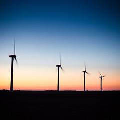 Alternative energy (Zeeyolq Photography) Tags: france ecology energy bretagne electricity environment windturbine ploumoguer