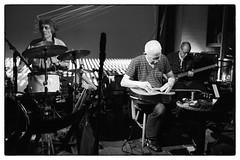 Alterations @ Cafe Oto, London, 18th June 2016 (fabiolug) Tags: leica blackandwhite bw music london monochrome 35mm drums blackwhite concert guitar live gig livemusic performance rangefinder summicron improvisation improv monochrom biancoenero dalston alterations davidtoop leica35mm leicam 35mmsummicronasph leicasummicron steveberesford summicron35mmf2asph terryday 35mmf2summicronasph petercusack cafeoto summicronm35mmf2asph mmonochrom leicammonochrom leicamonochrom unpredictableseries alterationsfestival