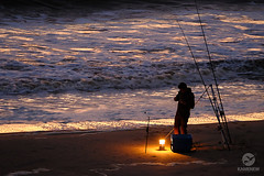 North Sea (Eugen Kamenew) Tags: world travel light sea people holland travelling beach nature netherlands beautiful evening earth explore northsea fujifilm lantern nordsee fujinon    fujixseries xphototographer