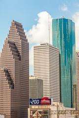 Two Hundred Million (Thomas Hawk) Tags: usa architecture america texas unitedstates fav50 unitedstatesofamerica houston lottery fav10 fav25