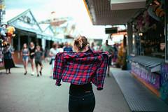 Urban. (Philipp Sarmiento | Photography) Tags: street girl canon landscape bavaria nice outdoor portait shooting regensburg brand philipp sarmiento dult