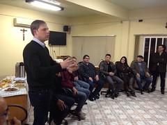 Secretrio no encontro com pr candidatos em Barra do Ribeiro (Lucas Redecker) Tags: sme pr candidatos secretrio barradoribeiro lucasredecker