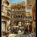 Jaisalmer IND - Golden City of India 14