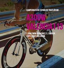 Iván Muñoz campeón españa triatlon MD sub23 12