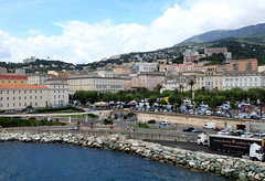 Bastia (France - Corse) (jaroslavhruska) Tags: france island boat ship corse oldtown francie seacoast bastia ostrov msto architektura lo moe cestovn desperadocz seacoastcorse seacoastbastia