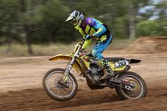 SSMX - Chinchilla (Alan McIntosh Photography) Tags: sport race action chinchilla motocross mx motorport