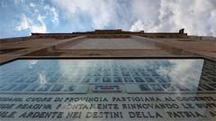 Modena, Ghirlandina, Partigiani (annovi.frizio) Tags: modena ghirlandina liberazione 25aprile partigiani anpi