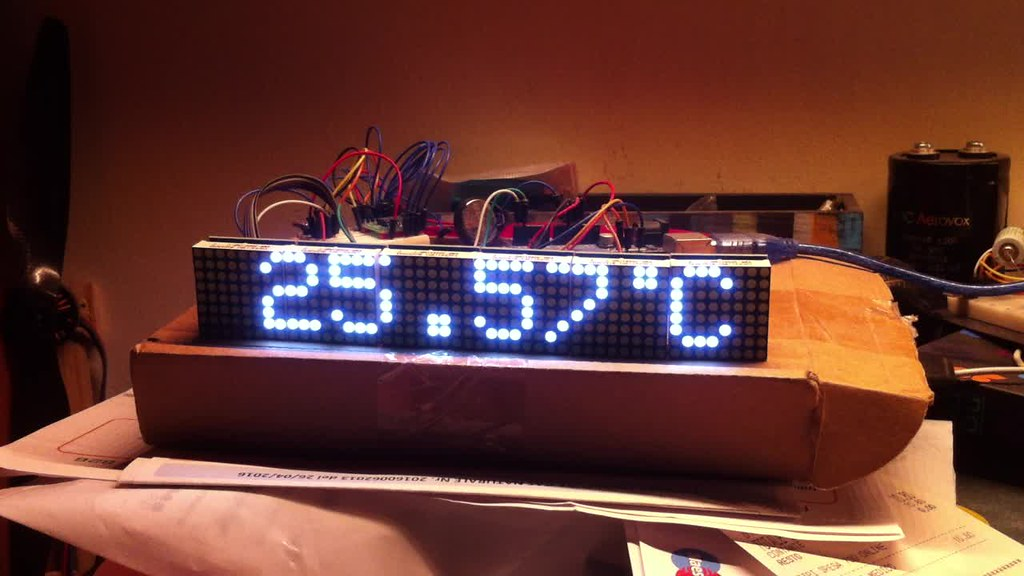 The World's Best Photos of arduino and spi - Flickr Hive Mind
