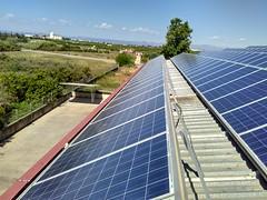 #RecuperaelSol Valencia 03, Albalat de la Ribera (Som Energia) Tags: valencia cooperativa renovables fotovoltaica ecoo albalatdelaribera somenergia recuperaelsol