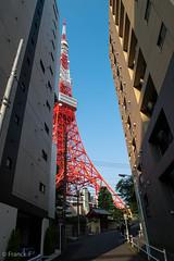 Tokyo Tower (Red-Dream) Tags: tokyotower tokyo japan roppongi   viewing   odaiba higashiazabu azabudai  japanese