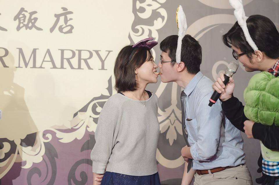 婚禮攝影-台南情定婚宴城堡永康館-70