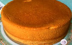 Ricett del pan di Spagna con africano mix (RicetteItalia) Tags: cucina dolci torte ricette