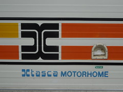 37-PU-51 Chevrolet Itasca C 22 C Motorhome 1977 Olst (willemalink) Tags: chevrolet 22 c 1977 motorhome itasca olst 37pu51