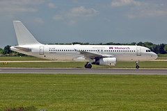 "YL-LCP Airbus A.320-232 SmartLynx MAN 03-06-16 (PlanecrazyUK) Tags: egcc manchester man ringway ""manchester airport"" yllcp airbusa320232 smartlynx 030616"