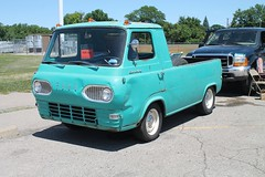 Ford Econoline Cabover Van Pickup (priceman141) Tags: classic ford vw truck pickup hotrod van econoline cabover