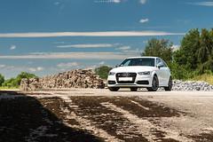 2015 Audi S3 (EG Automotive Photography) Tags: auto street cars car sport photography photo nikon shoot industrial belgium outdoor automotive racing a3 shooting audi s3 rookie racingcar quattro d5500 egphotography