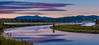 Oxbow Bend Alternative (Travis Klingler (SivArt)) Tags: oxbowbend danballard wyoming grandteton snakeriver mist reflection