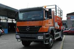 MB Axor 1833 (Vehicle Tim) Tags: truck mercedes mb fahrzeug lkw axor