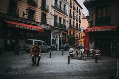 DSC_3280 (Chyolkina) Tags: madrid city travel capitals cityview neverstopexploring