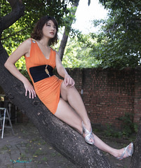 160626 Zoe (乂寒江雪乂) Tags: cute sexy girl beauty fashion zoe longhair taiwan 321 台灣 台南 女孩 美女 外拍 性感 女生 時尚 氣質 長髮 321巷藝術聚落
