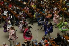 ALEX3396 (PSDB na Cmara) Tags: braslia brasil dance do folk culture dia ao fest festa dana nacional so junina joo comemorao bras junino plenrio quadrilheiro