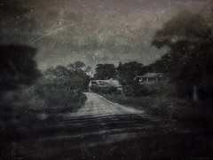 Home Is Where Your Heart Finds Peace 1 (Bridgewater) (michellerobinson.photography) Tags: ambience textureblendphotography visualart photomanipulation atmospheric southaustralia adelaide fineartphotography spiritual australia blackandwhite textures artisticedits artistry monochrome visualartist artist visualpoetry michellerobinson quiet landscape michmutters peace country rural scene