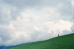 (ChCh Chen) Tags: travel film japan nikon kodak overlooking llife