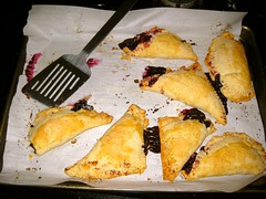 Hand Pies (cupcakes photos) Tags: hand blackberry farm pies krugers