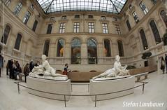 Muse du Louvre (Stefan Lambauer) Tags: city cidade paris france museum europa museu louvre culture frana fr cultura musedulouvre 2015 stefanlambauer