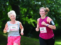 Wirral Race for Life 2016 (sab89) Tags: life road park charity uk pink ladies woman money st lady race walking army for women walk sunday cancer running run hospice tesco research birkenhead only 10k even walkers johns joggers jogger 5k largest wirral raising raceforlife