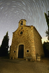 Polaris... (Oscar Redondo) Tags: light night painting nikon 7100 picture led tokina catalunya lenser