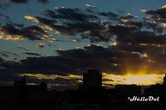 HlioDoi-8784 (Hlio Doi photographer) Tags: sunset sol brasil raios de do sinister 03 sp drama julho por assis anoitecer nightfall sinistro 2016 grandeangular dramaticidade