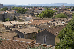 Provence rooftops (Olivier So) Tags: france provence avignon