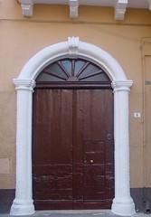 Monopoli (micky the pixel) Tags: door italien italy italia tr monopoli
