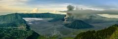 Tengger Caldera (sudiarto) Tags: tengger caldera bromo eastjava indonesia mountain nature travel volcano cemorolawang beautifuldestination