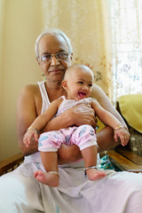 Uncle and Devna (Premshree Pillai) Tags: india indiaapr16 devna kerala kozhikode calicut