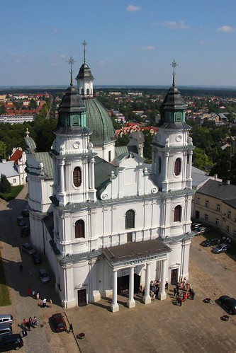Church in Chełm (2)