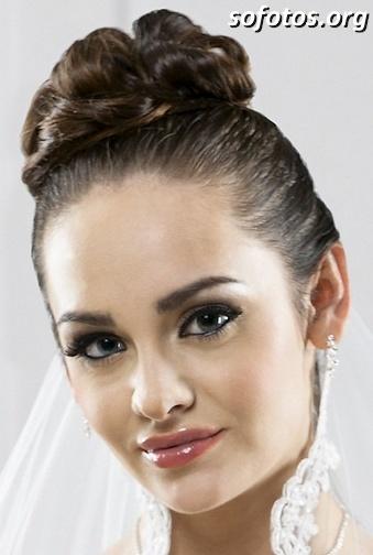 Penteados para noiva 042
