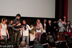 CSLI Student Film Festival 2013
