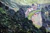 Georgette Agutte, L'Île de Jeufosse (dét.), 1908 — musée de Grenoble, Isère, 28 avril 2013 (Stéphane Bily) Tags: trees museum grenoble river painting rivière musée peinture arbres 1908 détail bords finearts isère muséedegrenoble jeufosse georgetteagutte stéphanebily îledejeufosse
