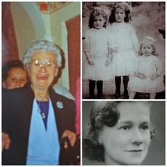 In Loving Memory & Happy 100th Birthday to My Nan !!! (Carla Benham) Tags: loving ben grandmother may nanny memory nana 11th maude nan homage lillian 1913 benham