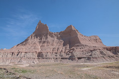 Badlands National Park-8603 (hpimentel2010) Tags: southdakota mountrushmore rapidcity badlandsnationalpark crazyhorse custernationalpark spring2013