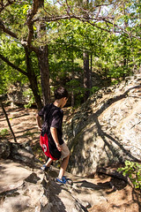 Petit Jean-2 (GabrielBarnhart) Tags: family boys outdoors may hike arkansas petitjeanstatepark