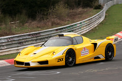 edo competition zxx (bas van osta) Tags: netherlands dutch yellow race canon 1 photo amazing cool foto mark events competition ferrari racing enzo 5d gran van bas turismo edo biggie nurburgring osta zxx 2013 nordsleife birelboy