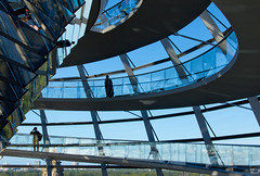 Reichstag Silhouette I (Paul 'Tuna' Turner) Tags: city travel vacation holiday berlin history architecture germany deutschland europe eu parliament historic reichstag german dome government historical bundestag mitte tiergarten europeanunion houseofparliament deutsch sirnormanfoster historicbuilding capitalcity neoclassicalarchitecture paulwallot germangovernment neobaroquearchitecture