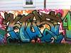 Krust (killertrainassassins) Tags: graffiti gnar krust