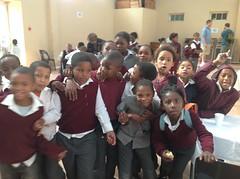 Sedgefield/Smutsville primary school