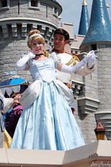 Dream Along With Mickey (disneylori) Tags: princess prince disney disneyworld characters cinderella wdw waltdisneyworld magickingdom princecharming disneyprincess disneycharacters dreamalongwithmickey facecharacters cinderellacharacters