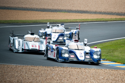 24H Le Mans by Valentini.antoine, on Flickr